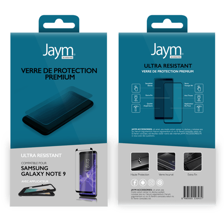 Jaym Packaging